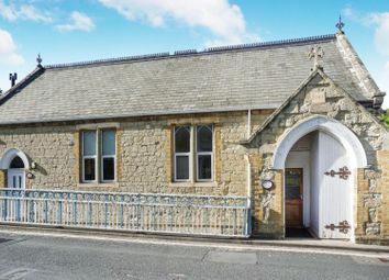 Thumbnail 3 bed town house for sale in 2 Alpine Road, Ventnor