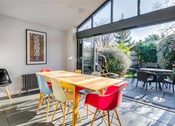 Thumbnail 3 bedroom terraced house to rent in Mapledene Road, London