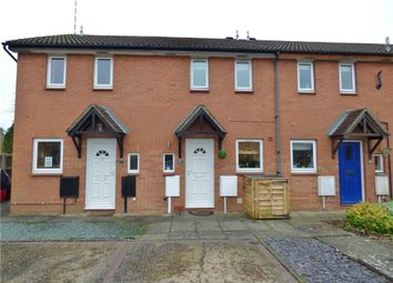 Thumbnail 2 bed terraced house for sale in Tappinger Grove, Kenilworth