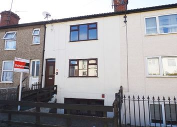 Thumbnail 3 bedroom town house to rent in Canning Street, Harwich