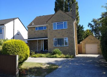 3 bed detached house for sale in Brookfield Road, Hucclecote, Gloucester GL3