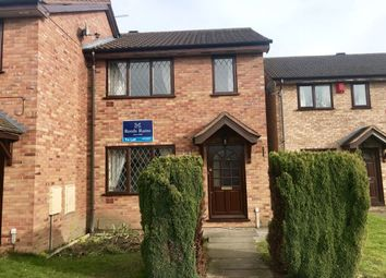 Thumbnail 2 bed terraced house to rent in Chestnut Close, Whitchurch