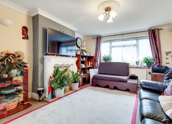 Thumbnail 3 bed end terrace house for sale in Wingate Crescent, Croydon