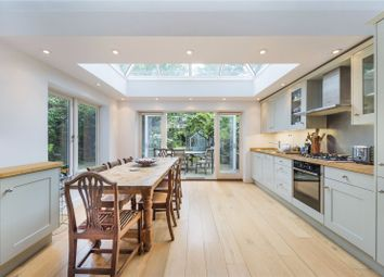 Thumbnail 3 bed flat for sale in Regents Park Road, Primrose Hill, London