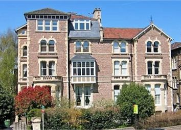 Thumbnail 2 bed flat for sale in 1 Percival Road, Clifton