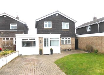 Thumbnail 4 bed link-detached house for sale in Barnes Green, Spital