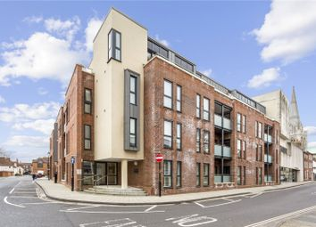 Vesta, Woolstaplers, Chichester. W. Sussex PO19. 2 bed flat for sale