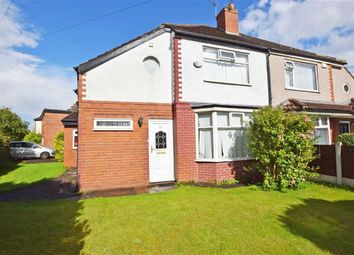 Thumbnail 4 bed semi-detached house for sale in Dalston Drive, Didsbury Park, Manchester