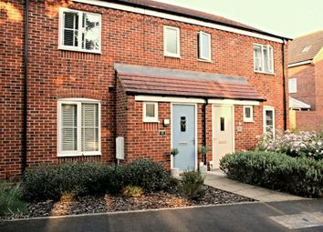 Thumbnail 3 bed terraced house for sale in Wenlock Rise, Bridgnorth