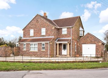 Thumbnail 4 bed detached house for sale in Bar Lane, Stockton On The Forest, York