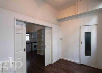 Thumbnail 1 bed flat to rent in Duck Lane, Soho