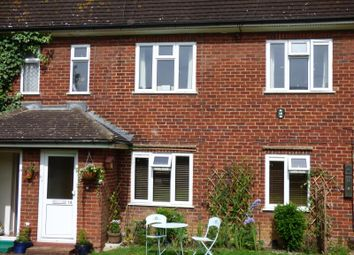 Thumbnail 1 bed flat to rent in Queensway, Ongar, Essex