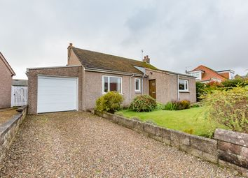 Thumbnail 2 bed detached bungalow for sale in Broomfield Road, Montrose