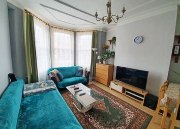 Thumbnail 2 bed flat to rent in Willingdon Road, Wood Green