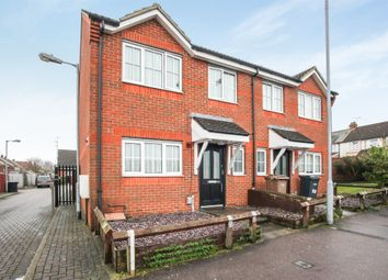 Thumbnail 3 bedroom semi-detached house for sale in Arundel Road, Luton