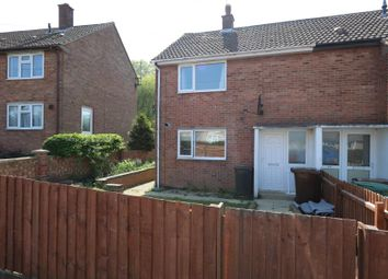 Thumbnail 2 bed property for sale in Blake Road, Corby