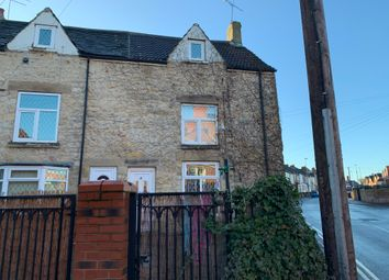 Thumbnail End terrace house for sale in Rose Cottages, South Elmsall