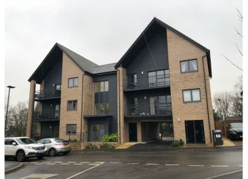 Thumbnail 2 bed flat to rent in 18 Haigh Crescent, Birmingham