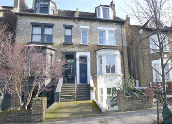 Thumbnail 3 bedroom maisonette for sale in Barry Road, East Dulwich, London