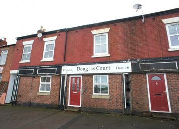 Thumbnail 1 bed flat to rent in Derby Road, Heanor