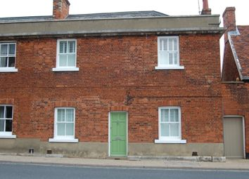 Thumbnail 2 bed cottage for sale in Theatre Street, Woodbridge