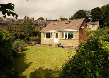 Thumbnail 2 bedroom detached bungalow for sale in 25 James Street, Thornton