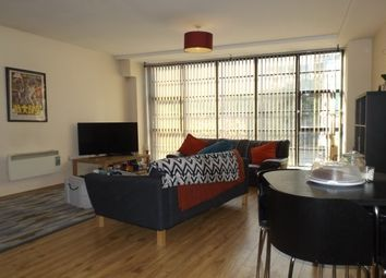 Thumbnail 1 bed flat to rent in Bradford Street, Deritend, Birmingham