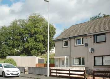 Thumbnail 3 bed semi-detached house for sale in 29 Church Hill, Greenlaw, Duns