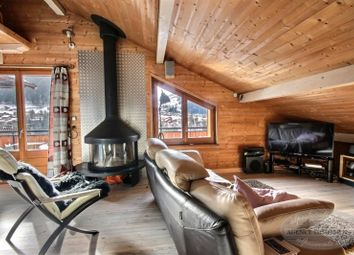 Thumbnail 3 bed duplex for sale in 72 Rue De Morzine Montriond, Avoriaz, Haute-Savoie, Rhône-Alpes, France