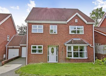 4 bed detached house for sale in Smailes Lane, Rowlands Gill NE39