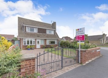 Thumbnail 4 bed detached house for sale in Ash Tree Drive, Haxey, Doncaster
