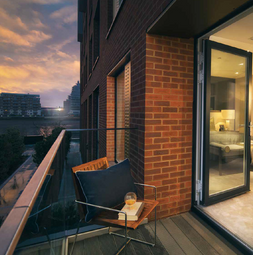 Thumbnail 4 bedroom town house for sale in Central Avenue, The Holland, Fulham Riverside, Chelsea, London