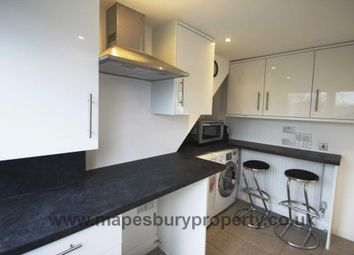 Thumbnail 1 bed duplex to rent in Chatsworth Road, Willesden Green