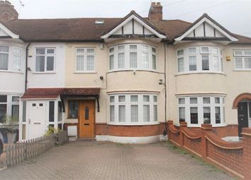 Thumbnail Terraced house to rent in Fairway, Woodford Green, Essex