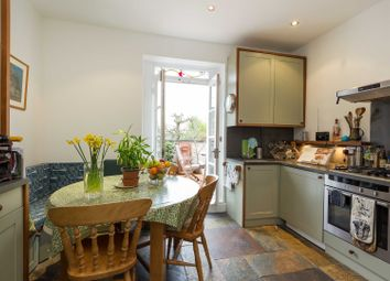 Thumbnail 2 bed flat for sale in Wolseley Road, Crouch End