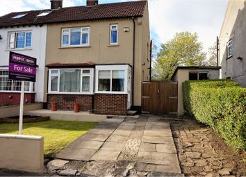 Thumbnail 2 bed semi-detached house for sale in Denby Drive, Baildon