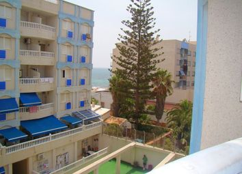 Thumbnail 3 bed terraced house for sale in Playa De Los Locos, Torrevieja, Alicante, Valencia, Spain