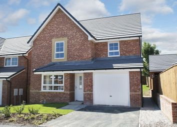"Thumbnail 4 bed detached house for sale in ""Kennington"" at Bawtry Road, Bessacarr, Doncaster"