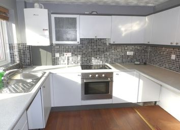 Thumbnail 2 bedroom semi-detached house to rent in Manville Close, Bramcote