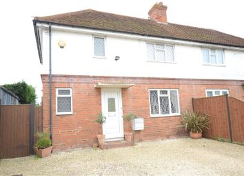 Thumbnail 2 bedroom property for sale in Chagford Road, Reading, Berkshire