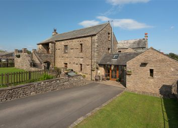 Thumbnail 4 bed detached house for sale in Hill Top Barn, Newbiggin-On-Lune, Kirkby Stephen