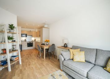 Thumbnail 1 bed flat for sale in Lockgate Mews, Manchester
