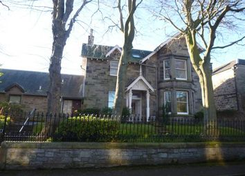 Thumbnail 2 bed flat to rent in Mansionhouse Road, Grange, Edinburgh