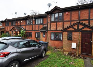 Thumbnail 2 bed terraced house to rent in Park Mews, Birmingham
