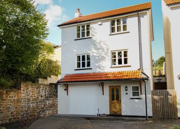 Thumbnail 4 bed property for sale in West Town, Newton St. Cyres, Exeter