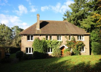 Thumbnail 5 bed detached house for sale in Burnt Oak Road, High Hurstwood, Uckfield