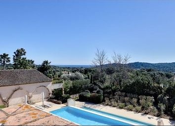 Thumbnail 5 bed apartment for sale in 83990 Saint-Tropez, France