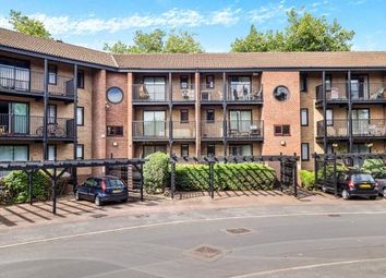 Thumbnail 1 bed flat for sale in Castle Gardens, Nottingham, Nottinghamshire, Nottingham