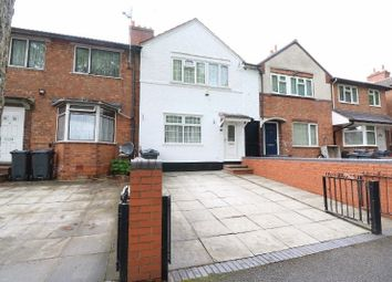 Thumbnail 3 bed terraced house for sale in Clent Road, Handsworth, West Midlands
