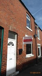 Thumbnail 2 bed terraced house for sale in Bouch Street, Shildon, Darlington